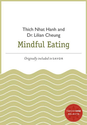 Cover Mindful Eating oleh