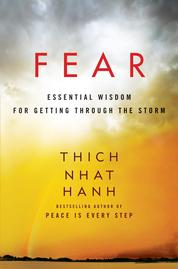 Cover Fear oleh Thich Nhat Hanh