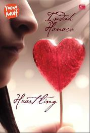 Cover Heartling oleh Indah Hanaco