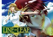 Cover Line of Leaf Vol 1 oleh