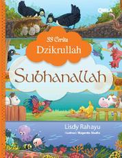 Cover 33 Cerita Dzikrullah: Subhanallah oleh Lisdy Rahayu
