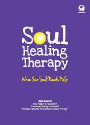 Cover Soul Healing Theraphy oleh