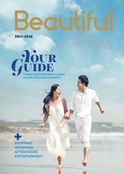 Beautiful Bali Magazine Cover 2017–2018