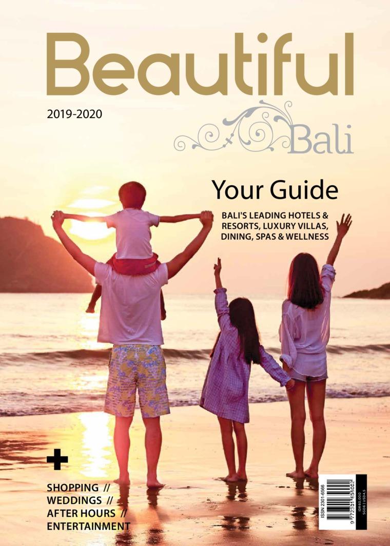Beautiful Bali Digital Magazine 2019-2020