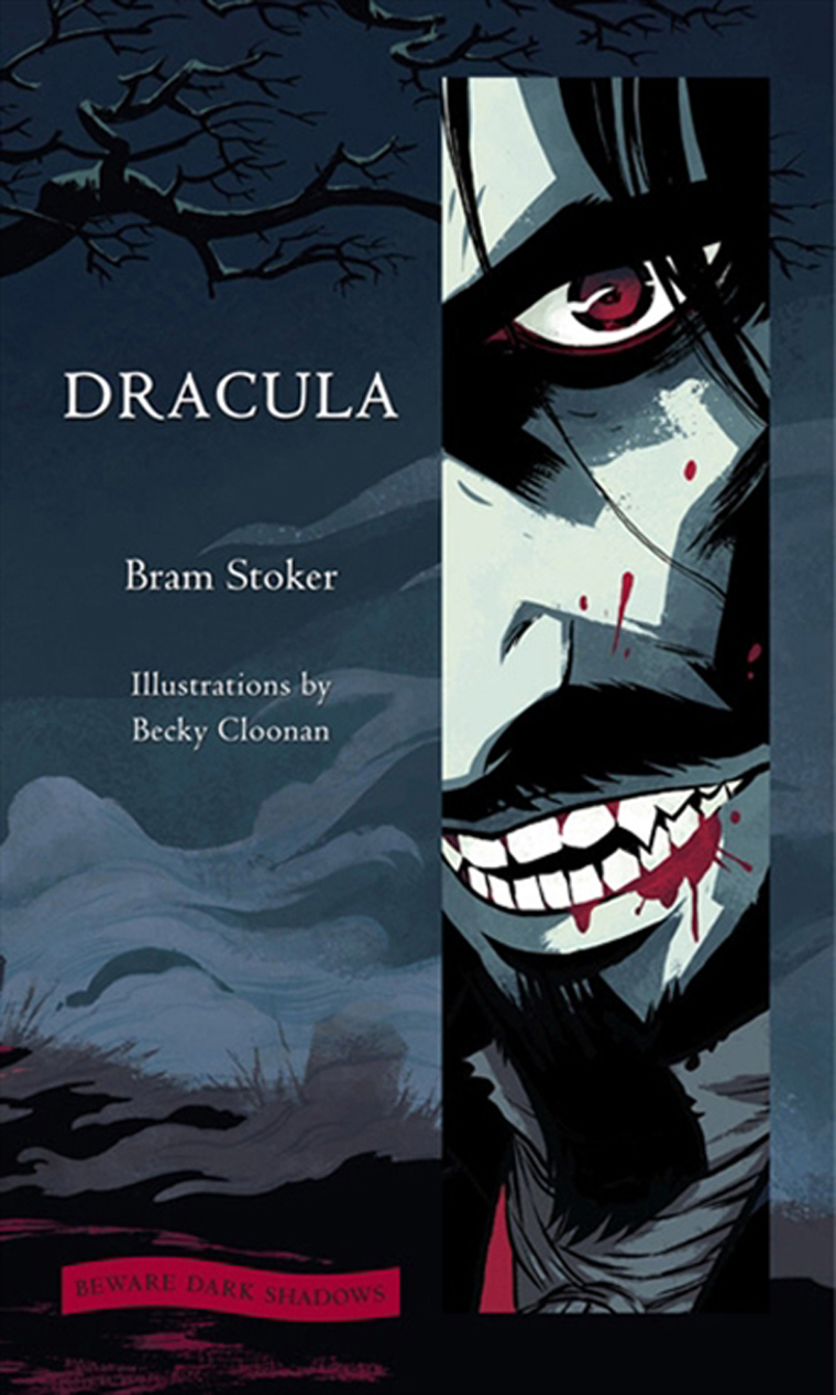 an analysis of heroes in dracula by bram stoker Book review: bram stoker's 'dracula' even the 1992 film bram stoker's dracula is not really bram stoker's dracula the original dracula is not a romantic hero.
