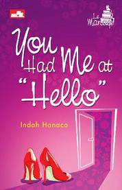 Cover Le Mariage: You Had Me at