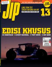 JIP / ED 151 2014