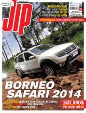 JIP / ED 152 2014