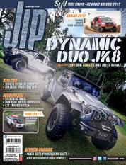 Cover Majalah JIP ED 178 2017