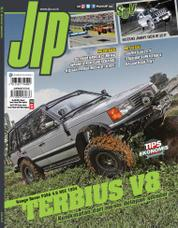 JIP Magazine Cover ED 183 2017
