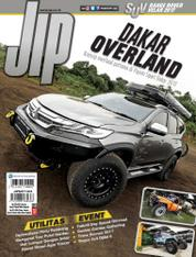 Cover Majalah JIP ED 186 2017