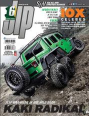 JIP Magazine Cover ED 187 2017