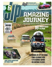 JIP Magazine Cover ED 188 2017