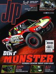 JIP Magazine Cover ED 189 2018