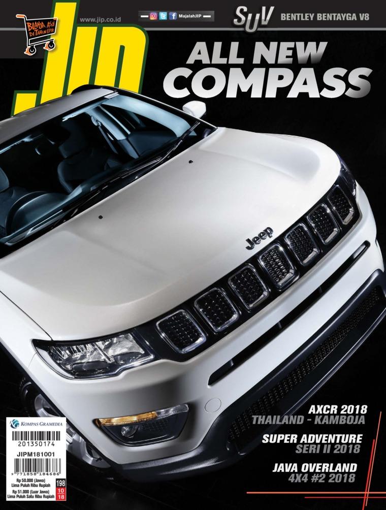Majalah Digital JIP ED 198 Oktober 2018