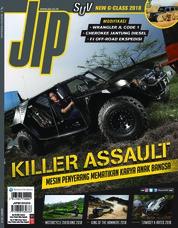 JIP Magazine Cover ED 191 2018