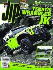 Cover Majalah JIP ED 195 Juli 2018