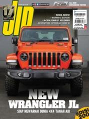 Cover Majalah JIP ED 200 Desember 2018