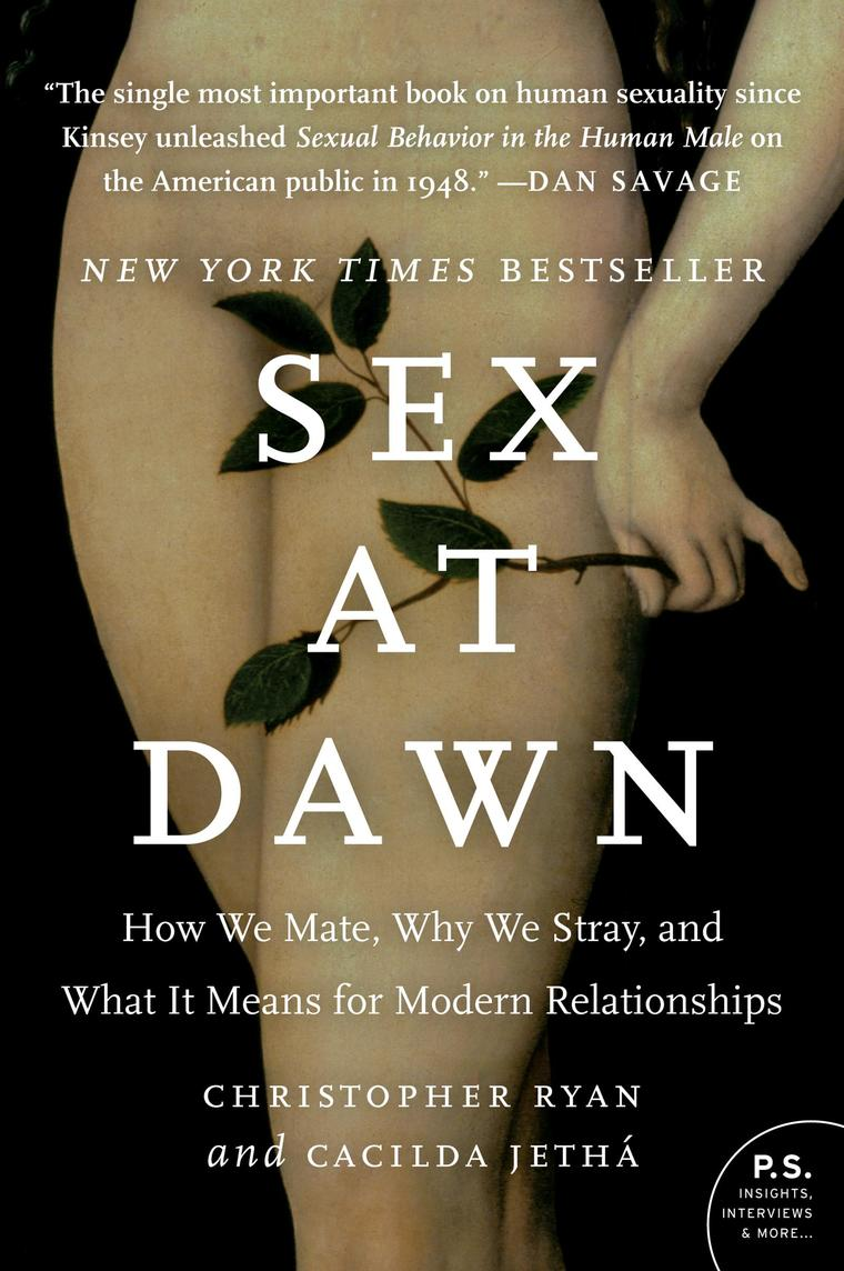 Sex at Dawn by Christopher Ryan Digital Book