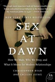 Cover Sex at Dawn oleh Christopher Ryan