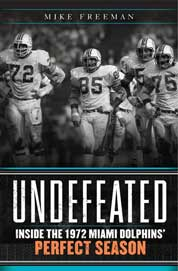 Undefeated by Mike Freeman Cover