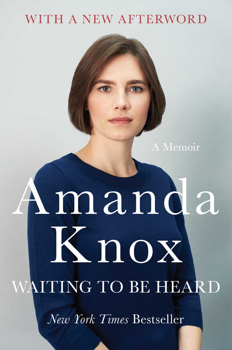 memo on amanda knox Amanda knox's odd behavior drew suspicions of police detectives in perugia, italy, investigating the death of knox's roommate meredith kercher.