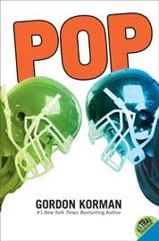 Pop by Gordon Korman Cover
