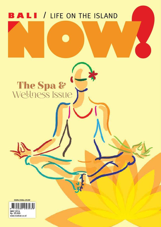 NOW! Bali Digital Magazine May 2016