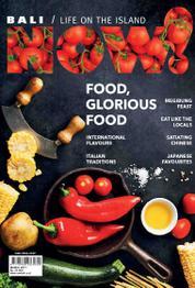 Cover Majalah NOW! Bali Maret 2017