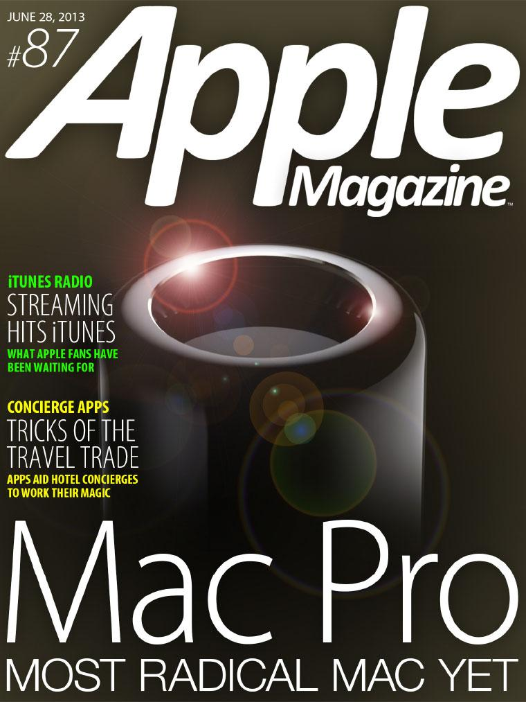 Apple Magazine US Magazine ED 87 2013 - Gramedia Digital
