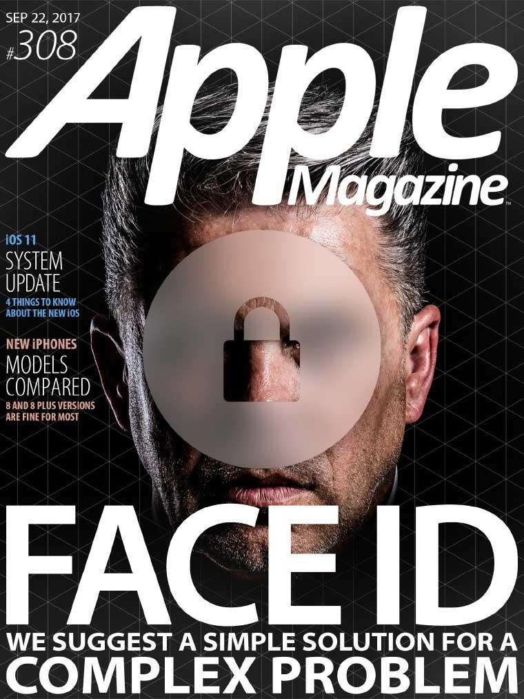 Majalah Digital Apple Magazine US ED 308 September 2017