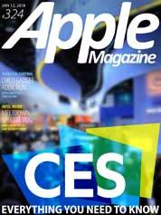 Cover Majalah Apple Magazine US ED 324 Januari 2018