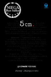 Cover 5 Cm Edisi Mega Best Seller oleh