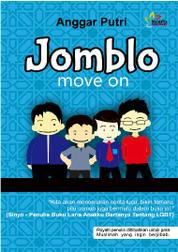 Jomblo Move on by Anggar Putri Cover
