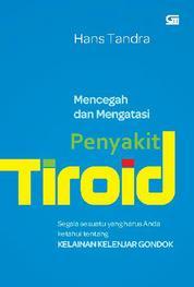 Cover Mencegah Dan Mengatasi Penyakit Tiroid oleh