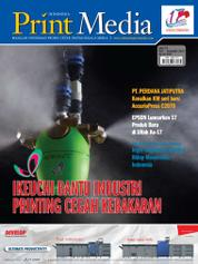 Cover Majalah Print Media Indonesia ED 79 November 2017