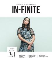 Cover Majalah IN–FINITE ED 06 Desember 2016