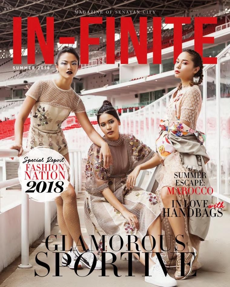 Majalah Digital IN-FINITE ED 12 Juni 2018