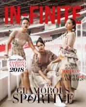 IN-FINITE Magazine Cover ED 12 June 2018