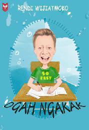 Cover Ogah Ngakak oleh Rendi Wijiatmoko