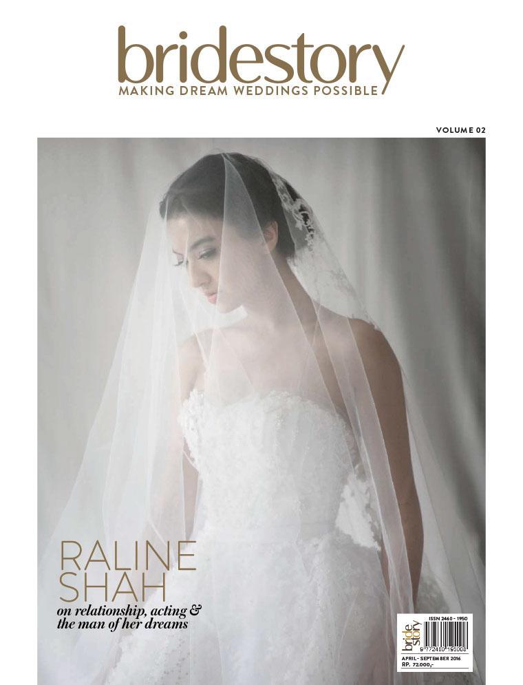 Majalah Digital bridestory ED 02 April 2016