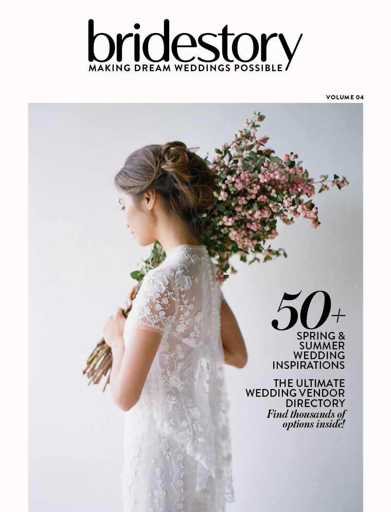 Bridestory Digital Magazine ED 04 April 2017