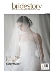Bridestory Magazine Cover ED 02 April 2016