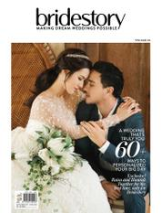 Bridestory Magazine Cover ED 05 November 2017