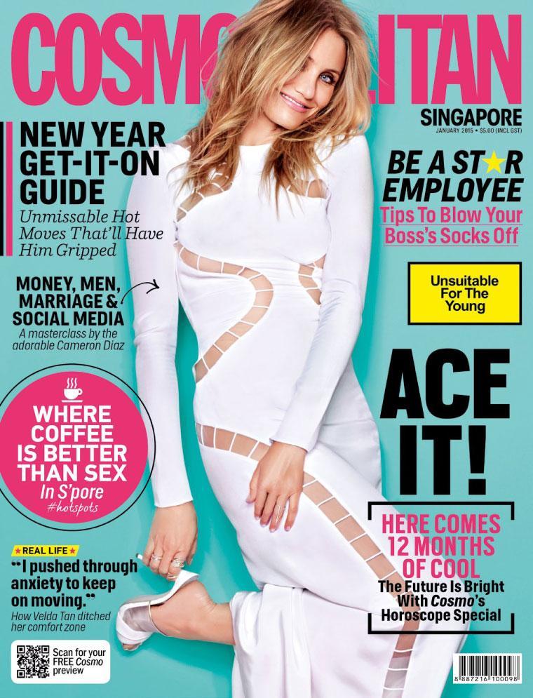 cosmopolitan magazine year horoscope
