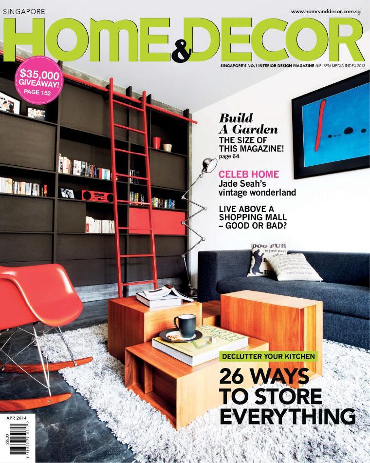 home decor singapore magazine april 2014 gramedia digital