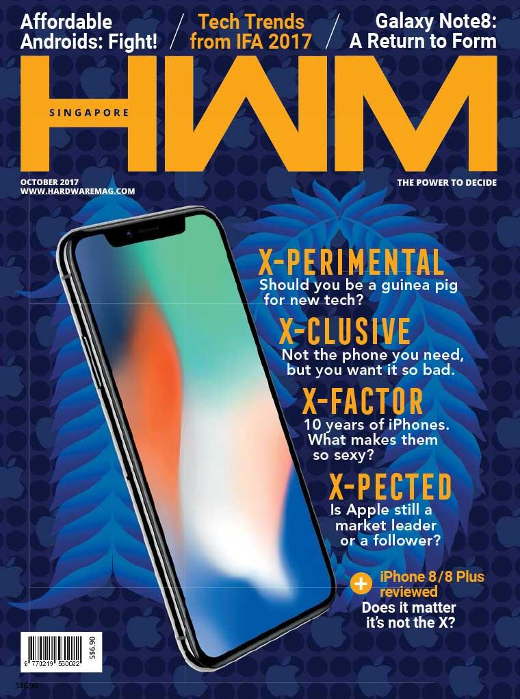 Majalah Digital HWM Singapore Oktober 2017
