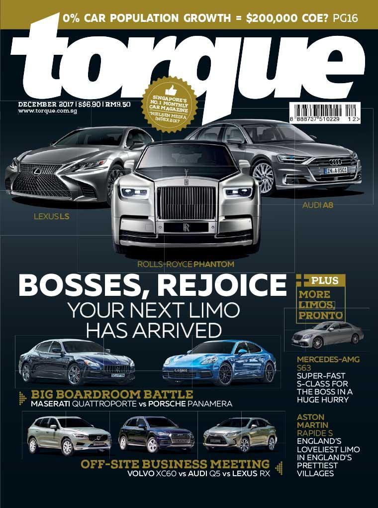 Majalah Digital torque Singapore Desember 2017