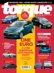 Cover Majalah torque Singapore Februari 2018