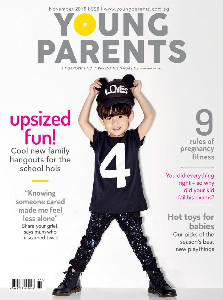 Sorry, magazines for young adults singapore consider